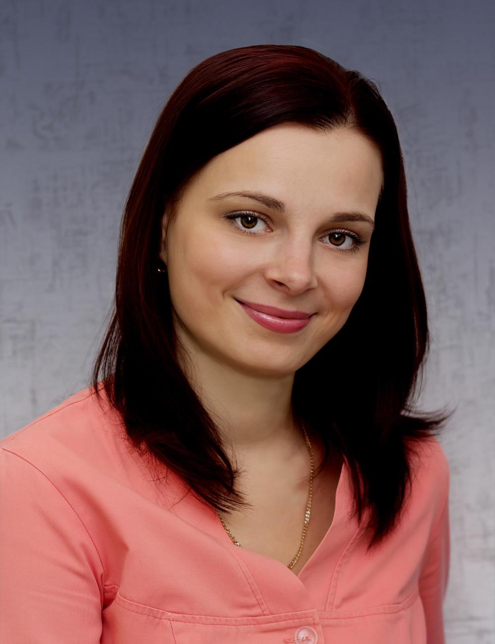 Виктория Вячеславовна Гуцал