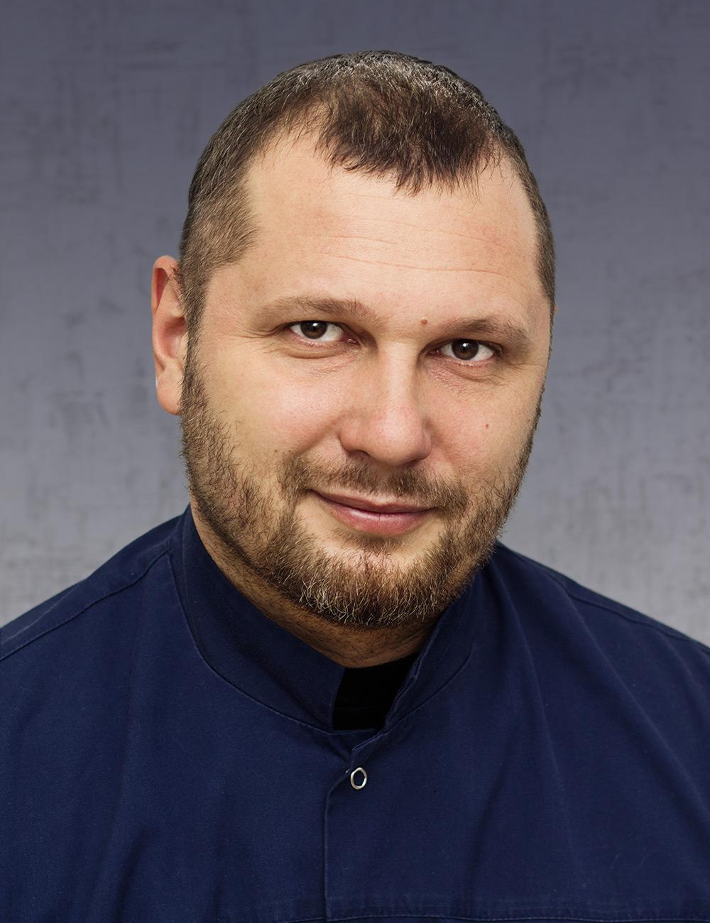 Алексей Ярославович Корытнюк