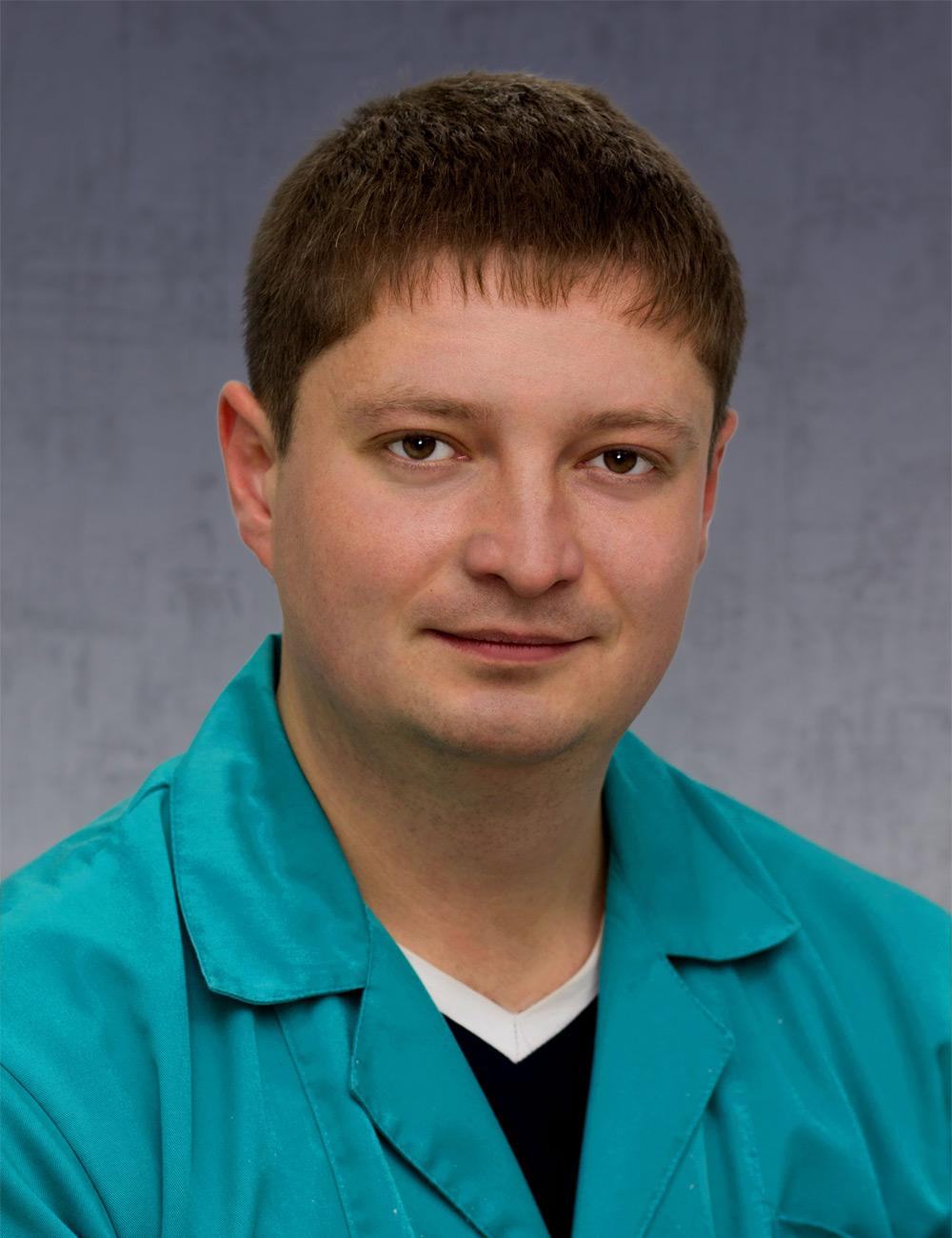 Роман Васильевич Власюк